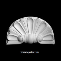 1.54.006 Элемент Обрамления дверных проемов Европласт