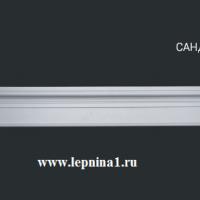 Сандрик Обрамление дверных проемов Европласт 1.63.001