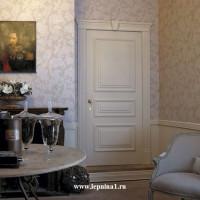 Сандрик Обрамление дверных проемов Европласт 1.63.002