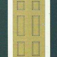 D1508 Пилястра к обрамлению дверного проема Perfect