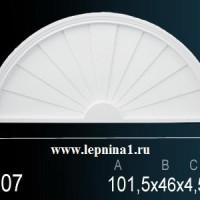D2507 Наличник к обрамлению дверного проема Perfect