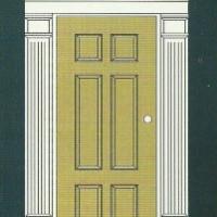 D2532 Наличник к обрамлению дверного проема Perfect
