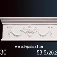 D3030 Дверной декор к обрамлению дверного проема Perfect