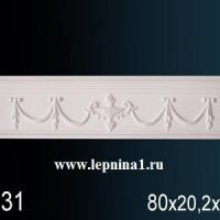 D3031 Дверной декор к обрамлению дверного проема Perfect