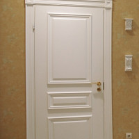 Обрамление двери Orac Decor D310