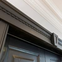 Обрамление двери Orac Decor D401
