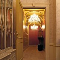 D401 Обрамление двери Orac Decor