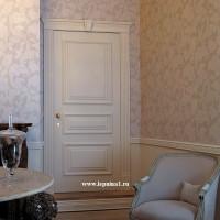 D402 Обрамление двери Orac Decor