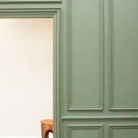 D330LR Обрамление двери Orac Decor