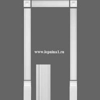 D200 Обрамление двери Orac Decor