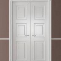 D210 Обрамление двери Orac Decor