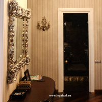P5020B Обрамление двери Orac Decor