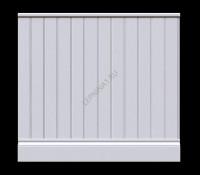Стеновая панель EVROWOOD PL03