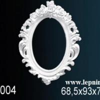 Обрамление зеркал Perfect K1004