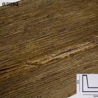 Декоративная балка Уникс М16 Олива 3м