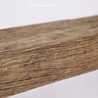 Декоративная балка Уникс Б1 олива 3м