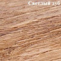 Декоративная балка Уникс Б2 светлый дуб 3м