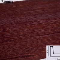 Декоративная балка Уникс М12 вишня