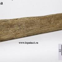 Декоративная балка Уникс Р2 олива