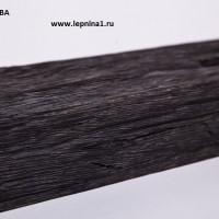 Декоративная балка 3 метра Уникс Б9 темная олива