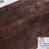 Декоративная балка Уникс Б3 дуб 2м