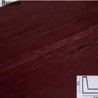 Декоративная балка Уникс М16 вишня 2м