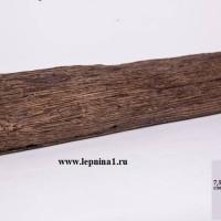 Декоративная балка Уникс Р1 дуб 2м