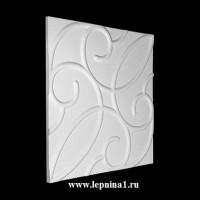 Декоративная панель Европласт 1.59.005