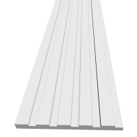 Декоративная панель Decor-Dizayn DD904